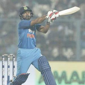 Numbers Game: The rise and rise of Kedar Jadhav