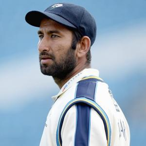 Can Pujara prove his mettle in shortest format?