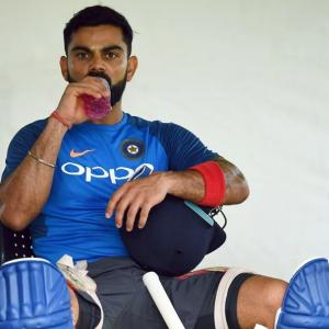 India aiming to complete series victory