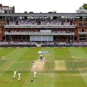 MCC in favour of continuing with five-day Tests
