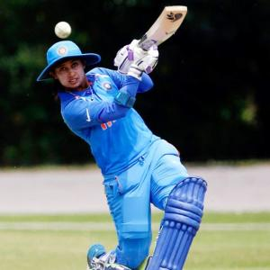 Even greater glory awaits Mithali Raj