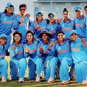 Mithali Raj decodes the World Cup final loss