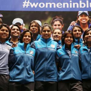 Winds of change: Women cricketers set for pay boost!