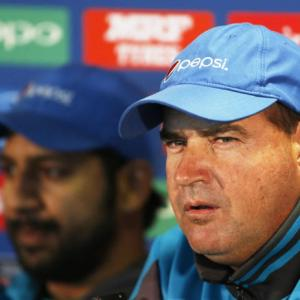 Pak coach impressed by this Indian bowler's work ethic...