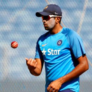 'Top class' Ashwin understands why he was dropped, says captain Kohli