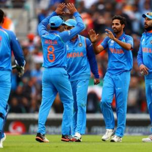 India still one of the favourites to win Champions Trophy: Agarkar