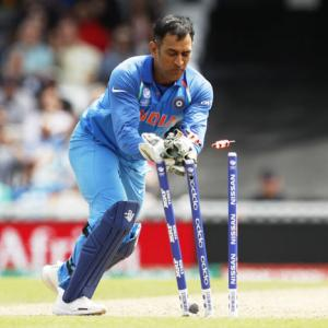 'Dhoni, India's No 1 choice till 2019 World Cup'