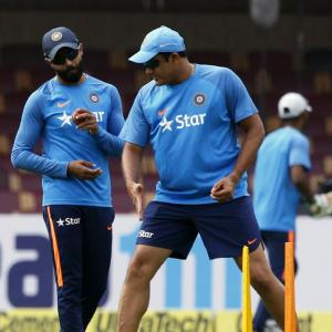 In Numbers: How India fared under Kumble