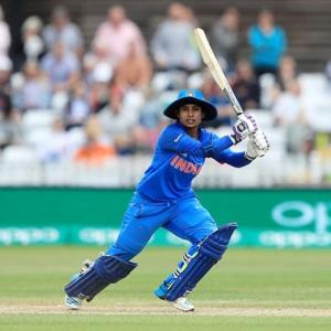 Mithali outdoes Kohli to become first Indian to score 2000 T20I runs