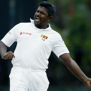 How India are planning to cope with Herath's threat in Galle