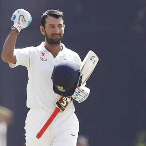 Why Kohli feels bad for Pujara...