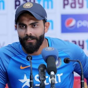 The emergence of Ravindra Jadeja, the Test player!