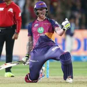 IPL has made Stokes a better cricketer: Botham