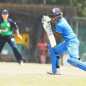 Meet the woman to make India's highest score in an ODI