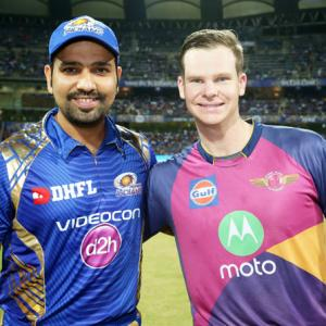 IPL final: A blockbuster on cards as Pune take on MI in 'Maha derby'
