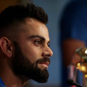 Kohli unavailable for T20s vs Sri Lanka?