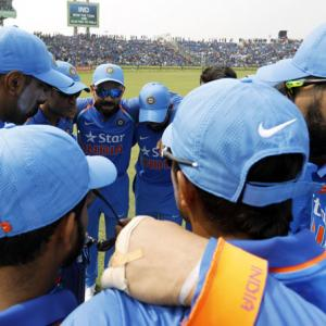 Why India are favourites to retain ICC Champions Trophy