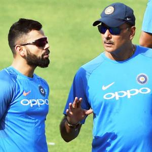 Kohli keen on erasing painful memories of 2014