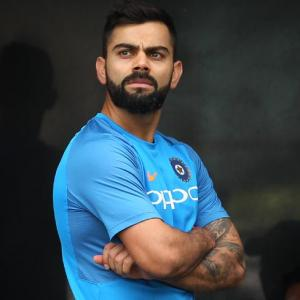 Kohli unhappy with scheduling; BCCI ready to assess