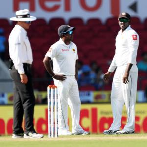 Here's what's troubling the Sri Lankan team