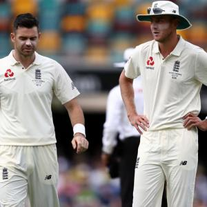 Can England bounce back from Gabba hiding?
