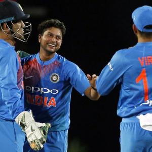 Numbers Game: India's landmark victory and Kuldeep's memorable moment