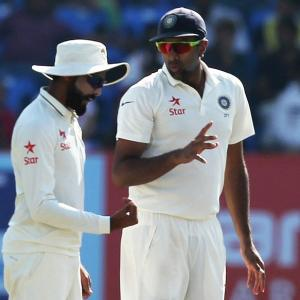 Ashwin, Jadeja set for Test return; Kohli could be rested