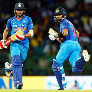 What worked for Team India in Sri Lanka