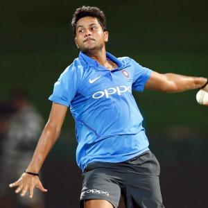 India's 'go-to' spinner Kuldeep will face added pressure in IPL: Chawla