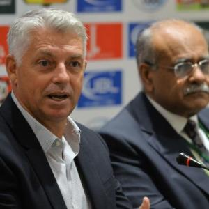 BCCI non-committal over playing Pakistan under ICC's new FTP