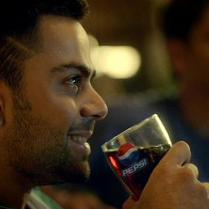 Why Kohli gave a thumbs down to Pepsi