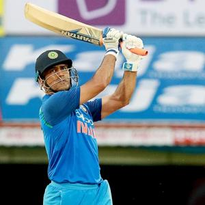 Numbers Game: Super King Dhoni continues love affair with Chennai