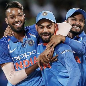 Pandya could be catalyst for India's overseas success: Chappell