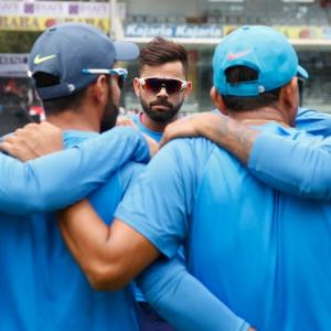 India to play 3 Tests, 6 ODIs in South Africa