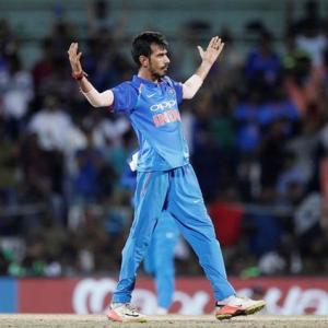 Chahal ready to bamboozle batsmen with his variations in English summer