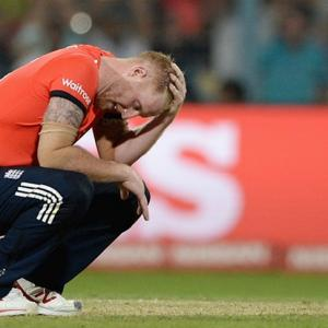 England suspend Stokes, Hales after nightclub incident