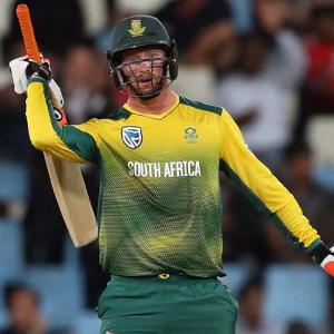 IPL: This South African will replace Smith at Rajasthan Royals