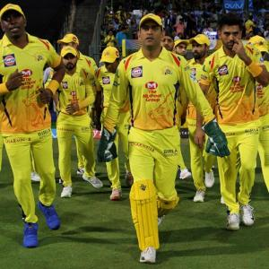 CSK, Royals take guard to put troublesome past behind