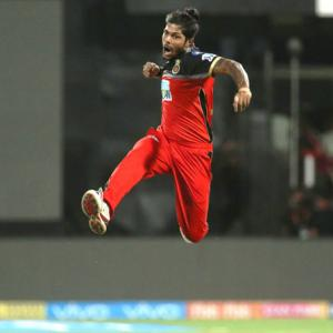 Two new balls system has killed reverse swing in ODIs: Umesh