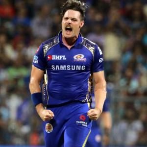 Turning Point: McClenaghan's double blow knocks out RCB