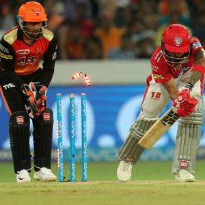 Turning Point: How Rashid turned it for Sunrisers
