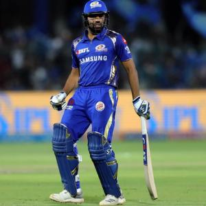 Should Rohit open the innings for Mumbai Indians?