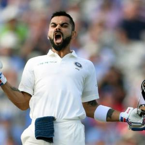 Kohli, Chanu recommended for Khel Ratna; Neeraj picked for Arjuna
