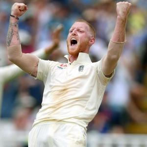 Stokes added to England squad for third Test