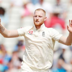 Stokes's absence will be telling factor in 2nd Test: Eng coach