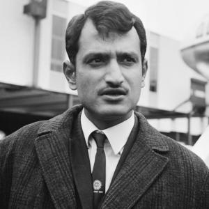 Ajit Wadekar: The man who made Indian captaincy coveted