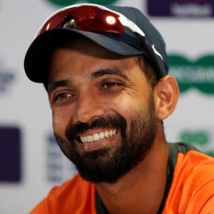 How Rahane turned things around after Lord's debacle