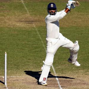 Why Vijay loves playing in Australia