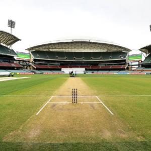 Here's what to expect from the Adelaide pitch for opening Test