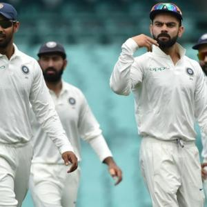 All you need to know about Australia vs India Test series